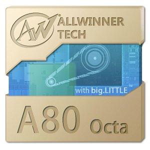 Post thumbnail of 中国 Allwinner、Android タブレット向けオクタコア(8コア)プロセッサ搭載のチップセット「Ultra Octa A80」開発