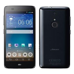 Post thumbnail of KDDI au、10分充電で1日稼働 LTE / Wi-Fi 同時通信可能なアローズスマートフォン「ARROWS Z FJL22」11月22日発売