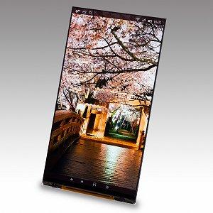 Post thumbnail of ジャパンディスプレイ、次世代スマートフォン向け5.4インチ (543ppi) と6.2インチ (473ppi) 2560×1440 WQHD 解像度液晶パネル開発