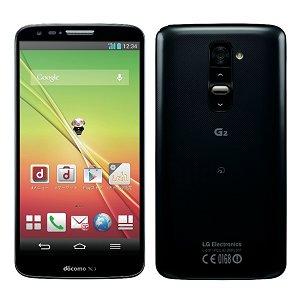 Post thumbnail of ドコモ、電池3日持ちを実現、背面部に操作ボタン「Rear Key」を搭載した5.2インチ LG 製スマートフォン「G2 L-01F」10月11日発売