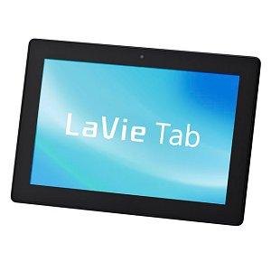 Post thumbnail of NEC、エントリーモデル Android タブレット LaVie Tab E シリーズ2機種「TE307/N1W」と「TE510/N1B」発表、10月上旬発売