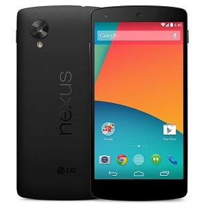 Post thumbnail of イー・モバイル、EMOBILE 4G-S 通信対応 Android 4.4 搭載 Google ネクサススマートフォン「Nexus 5 (EM01L)」11月15日発売