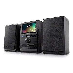 Post Thumbnail of RCATablets、ミニコンポのような Android 搭載ミュージックプレイヤー「Internet Music System (RSC13101E)」が米国で発売予定