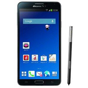 Post thumbnail of ドコモ、大型5.7インチサイズ 3GB RAM 搭載のギャラクシーノートスマートフォン「Galaxy Note 3 SC-01F」10月17日発売