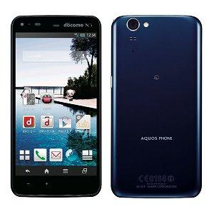 Post thumbnail of ドコモ、高精彩フルセグ対応 Full-HD IGZO 液晶採用スマートフォン「AQUOS PHONE ZETA SH-01F」11月7日発売