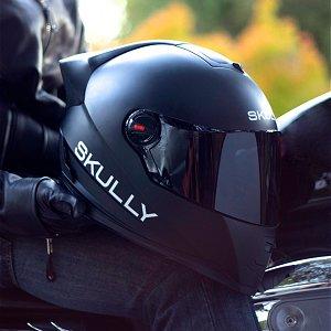 Post Thumbnail of 米 Skully 社、交通情報や後方180度視野が確認できる Android ヘッドアップディスプレイ搭載ヘルメット「AR-1」開発中止