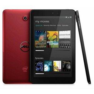 Post Thumbnail of Dell、インテル Atom Z2580 デュアルコアプロセッサ搭載 8インチタブレット「Venue 8」発表、価格179.99ドル(約18,000円)