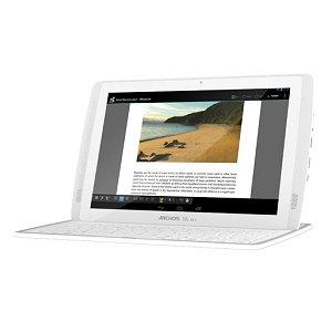 Post thumbnail of フランス Archos ノートパソコン型にもなる10.1インチタブレット「Archos 101 XS 2」発表、価格249ポンド(約4万円)