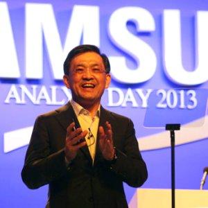 Post thumbnail of サムスン、ARM ベース 64bit 独自プロセッサや 4K 解像度 2000万画素カメラ搭載スマートフォンなどを2015年までに開発予定