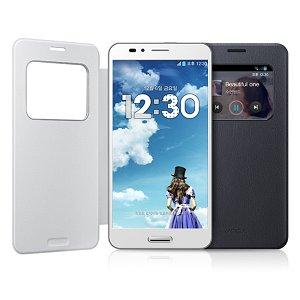 Post thumbnail of パンテック、指紋認証センサーや画面の覗き込みを防止する機能を搭載したスマートフォン「Pantech VEGA Secret Up」発表