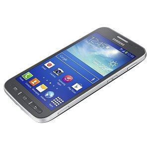 Post thumbnail of サムスン、物理操作ボタンや音声ガイドなどを採用した視覚障害者サポートスマートフォン「Galaxy Core Advance」発表