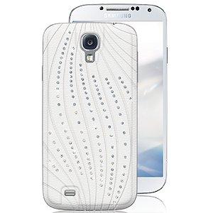 Post Thumbnail of サムスン、スワロフスキークリスタルを使用したギャラクシースマートフォン「Galaxy S4 Crystal Edition」をタイで発売