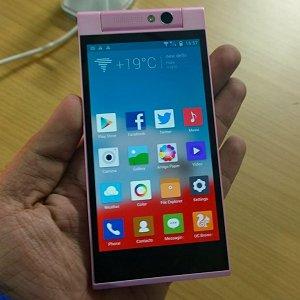 Post Thumbnail of 中国メーカー GiONEE (金立) オクタコアプロセッサや回転できるカメラを搭載した4.7インチスマートフォン「Elife E7 Mini」発表