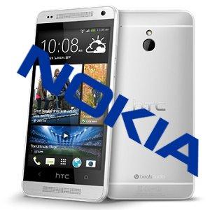 Post thumbnail of HTC、ノキアが訴えていた特許侵害が認定され「HTC One mini」の英国販売停止を命じられる「HTC One」も裁判中