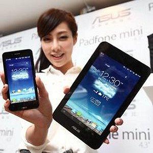 Post thumbnail of ASUS、4.3インチスマートフォンと7チンチタブレットが合体するパッドフォン小型モデル「PadFone mini 4.3」発表