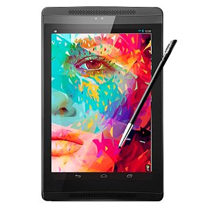 Post thumbnail of NVIDIA タブレット Tegra Note がインドでは XOLO より「XOLO Play Tegra Note」として発売、価格17999ルピー(約3万円)