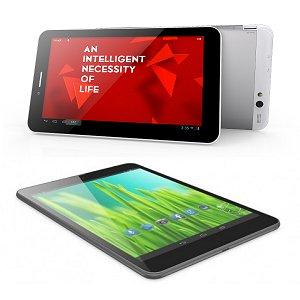 Post thumbnail of 中国 Ainol、デュアル SIM 音声通話対応の低価格タブレット2機種、7インチ「AX3」と7.85インチ「BW1」発表