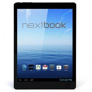 Post thumbnail of 米 E FUN、7インチ8インチ10インチサイズ 3種類の低価格 Android タブレット「Nextbook」発表、価格99.99ドル(約10,500円)より