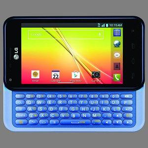 Post Thumbnail of LG、スライド式物理 QWERTY キーボードを搭載した LTE 通信対応の4インチスマートフォン「LG Optimus F3Q」発表