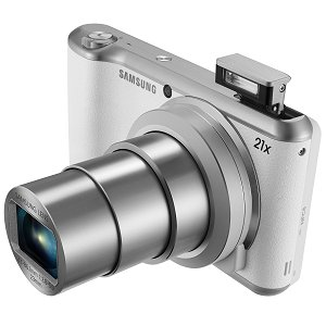 Post thumbnail of サムスン、1630万画素 21倍光学ズーム Android 4.3 クアッドコアプロセッサ搭載スマートカメラ「Galaxy Camera 2」発売
