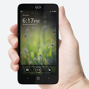 Post Thumbnail of Geeksphone、Android や Firefox に Boot2Gecko など複数の OS に対応したスマートフォン「Geeksphone Revolution」2月20日発売