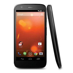 Post thumbnail of グーグル、米国にてスマートフォン「Moto G Google Play Edition」販売開始、価格179ドル(約19,000円)より