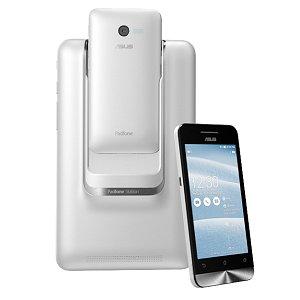 Post thumbnail of ASUS、パッドフォンシリーズ最小となる4インチスマートフォンと7インチタブレットが合体する「PadFone mini」発表