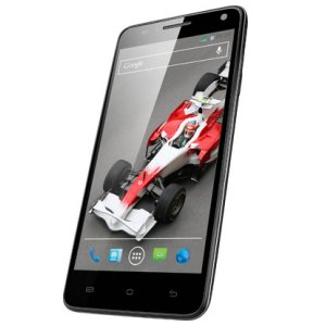 Post thumbnail of インド Lava Mobile、大容量 4000mAh バッテリー搭載スマートフォン「XOLO Q3000」発売、価格20999ルピー(約35,000円)