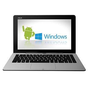 Post Thumbnail of ASUS、Android 4.2 と Windows 8.1 搭載のデュアル OS ノートパソコン「Transformer Book Duet (TD300)」発表