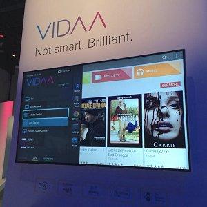 Post Thumbnail of 中国 Hisense、Android 搭載 50インチから85インチまでの 4K 解像度スマートテレビ「VIDAA Smart TV」シリーズ発表