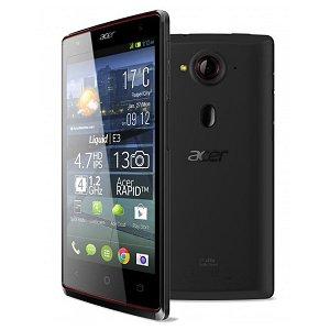 Post thumbnail of Acer、背面に操作ボタン AcerRAPID を備えた低価格スマートフォン2機種、「Liquid E3」「Liquid Z4」発表