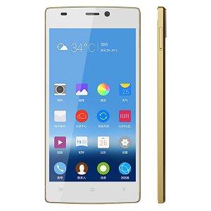 Post Thumbnail of 中国 GiONEE、世界最薄とする厚み 5.55mm のスマートフォン「ELIFE S5.5」発表、価格2299元(約39,000円)