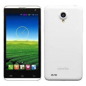 Post thumbnail of ビックカメラ、SIM カードとセットで月額2,830円から利用できるスマートフォン「Covia FleaPhone CP-F03a」を1000台限定販売