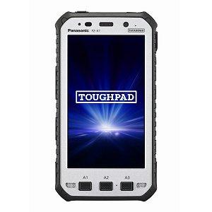 Post thumbnail of パナソニック、企業法人向け音声通話 LTE 通信に対応する堅牢タフネスタブレット「TOUGHPAD FZ-X1」7月下旬発売(更新)