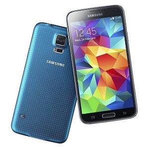 Post thumbnail of サムスン、2014年最上位ギャラクシースマートフォン「Galaxy S5」4月11日発売、防水対応で指紋認証や心拍センサー搭載
