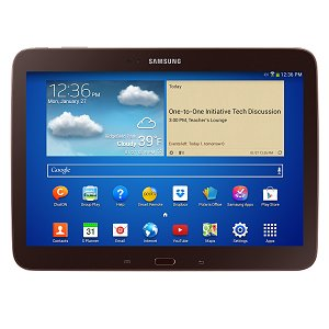 Post thumbnail of サムスン、米国にて教育機関向けとしたタブレット「Galaxy Tab with Google Play for Education」発表