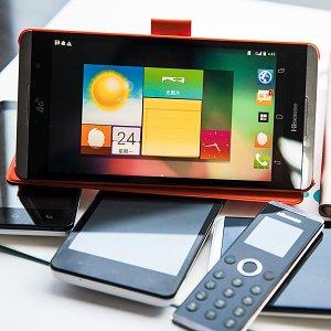 Post Thumbnail of Hisense、同社初となる Android 4.4 搭載の6.8インチファブレットサイズスマートフォン「MAXE X1」発表、3月発売予定