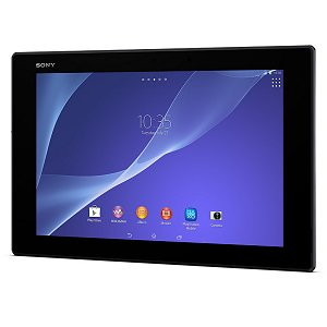Post thumbnail of ソニー、厚み 6.4mm 10.1インチサイズ防水対応タブレット「Xperia Z2 Tablet」の Wi-Fi モデルを5月31日発売、価格51,000円より