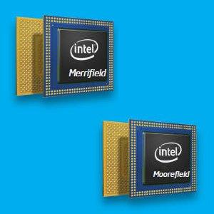 Post thumbnail of インテル、Android 端末向け 64bit 対応プロセッサ搭載チップセット「Z3460/Z3480 (Merrifield)」「Z3560/Z3580 (Moorefield)」発表