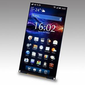 Post thumbnail of ジャパンディスプレイ、次世代モバイル端末向け5.5インチ (538ppi) 2560×1440 WQHD 液晶モジュールを4月より出荷