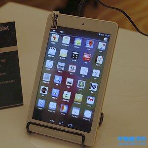Post thumbnail of モニターメーカー AOC、Android タブレット3機種 7インチ「Binmi」 8インチ「Savvy」 10インチ「Fangkukai」を発表