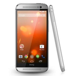 Post thumbnail of グーグル、HTC スマートフォン GPE モデル「HTC One (M8) Google Play Edition」発表、価格699ドル(約71,000円)