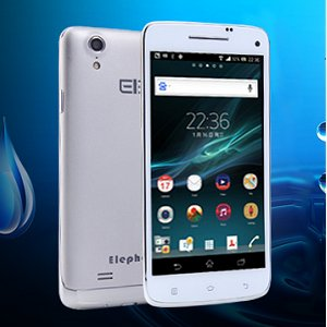 Post Thumbnail of 中国メーカー、極薄の本体厚み 5.9mm オクタコア(8コア)プロセッサ搭載 5インチスマートフォン「Elephone P9 Water」登場