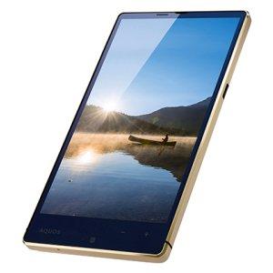 Post thumbnail of ソフトバンク、メタルフレームや IGZO 液晶 Android 4.4 搭載の5.2インチスマートフォン「AQUOS Xx 304SH」登場、5月23日発売
