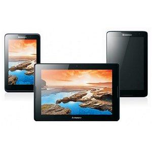Post thumbnail of レノボ、エントリーモデル A シリーズタブレット「A7-40/50」「A8」「A10」の3機種発表、価格129ドル(約13,000円)より