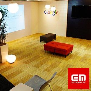 Post Thumbnail of イー・モバイル ショールーム六本木、4月19日から5月25日までの期間限定で「Google Play フロア」オープン