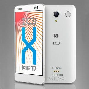 Post Thumbnail of 京セラ、「DIGNO M KYL22」ベースのスマートフォンをタイ大手携帯販売会社 SMART I-MOBILE へ「IQX KEN」として供給開始