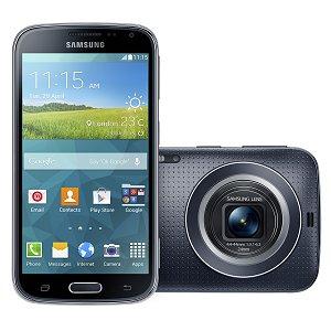 Post thumbnail of サムスン、光学10倍ズーム2070万画素 CMOS センサー搭載 カメラ機能に特化したスマートフォン「Galaxy K Zoom」発表