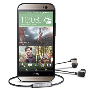 Post thumbnail of HTC、24bit/192kHz DAC FLAC ハイレゾ再生対応「HTC One (M8) Harman/Kardon edition」発表、米 Sprint より発売