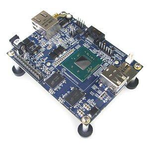 Post thumbnail of インテルプロセッサ Atom E3800 搭載 Android OS 対応の開発ボード「MinnowBoard Max」登場、価格99ドル(約1万円)より
